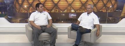 Salve, Salve #7: programa discute mudanças na base do futebol amazonense