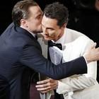 McConaughey ganha o Oscar de melhor ator ( REUTERS/Lucy Nicholson)