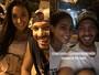 Mãe de Luiz Felipe elogia nova nora: 'Ela é mais o padrão dele, bem mulherão'