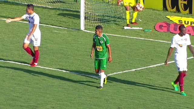 db7fd3db21 Cabofriense x Fluminense - Campeonato Carioca 2017-2018 ...