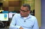 """""""Contusão de Jadson expõe que Corinthians não tem tantas opões"""", diz PC"""