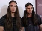 No Fashion Rio, modelos cabeludos revelam vaidade com os fios. Vídeo!