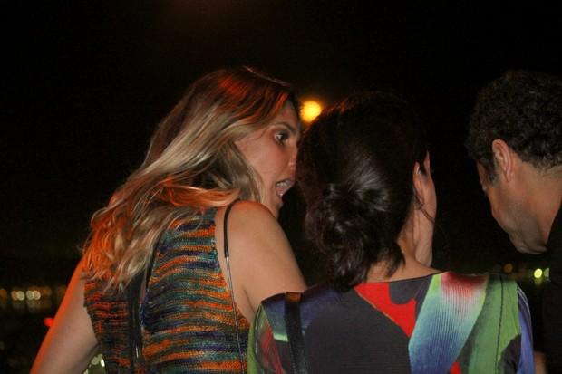 Fernanda Lima (Foto: Ag News)