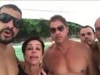 Roberto Jefferson critica vídeo em que Cristiane defende nomeação