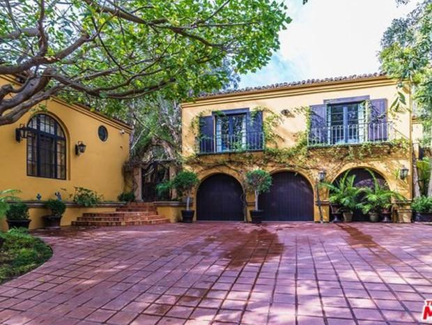 Nova mansão de Kendall Jenner (Foto: Reprodução/trulia.com)