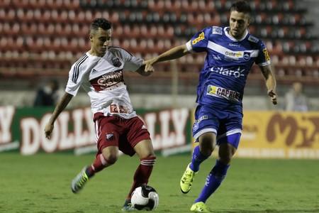 Ituano x Rio Claro, Campeonato Paulista (Foto: Miguel Schincariol / Ituano FC)