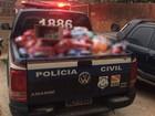 Polícia Civil flagra venda de bebidas com prazo de validade vencido no PA