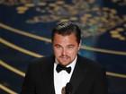 Leonardo DiCaprio ganha Oscar e vitória repercute nas redes sociais