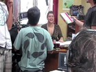 Preta Gil vive dona de funerária em 'Billi Pig'; veja making of exclusivo