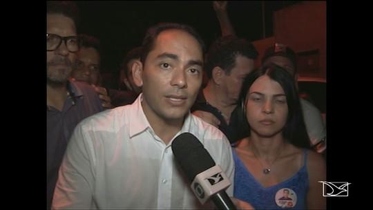 Delegado Assis (PMDB) vence nas urnas e é o novo prefeito de Imperatriz