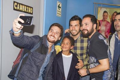 Rony Shapiana filme Guerrero (Foto: Divulgação)