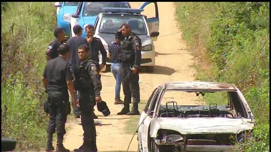 Audiência de suspeitos pela morte de Loalwa Braz, vocalista do Kaoma, é adiada no RJ