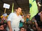 Novo prefeito de Santana é o mais rico e o de Amapá o mais 'pobre', diz TSE