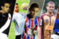 Após golaço sobre Verdão, ex-Vasco e Corinthians fala sobre retorno ao futebol (Arte / TV TEM)
