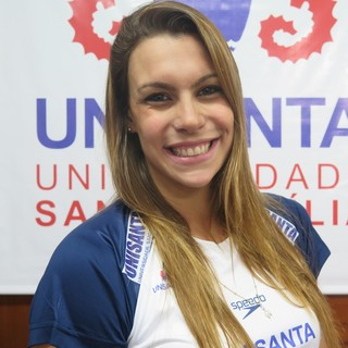 Alessandra Marchioro (Foto: Antonio Marcos)