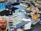 Ladrão fantasiado de Darth Vader se dá mal ao tentar roubar loja na Flórida