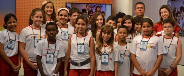 Projeto Visitação (Foto: TV Sergipe/Divulgação)