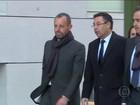 Dirigentes do Barcelona prestam depoimento na Espanha