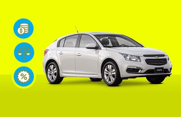 Que carro eu compro: Cruze Sport6 (Foto: Autoesporte)