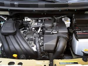 Nissan March ganha motor 3 cilindros (Foto: Divulgação)