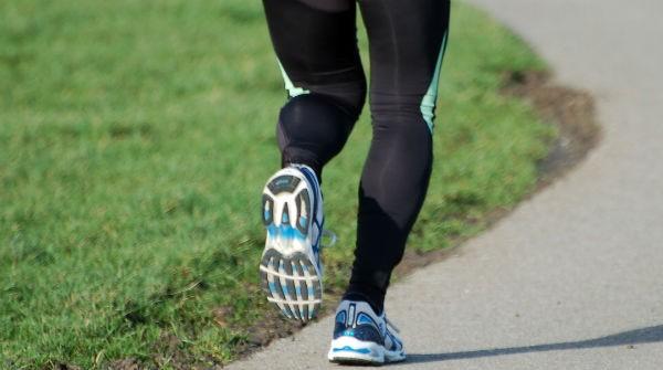 Corrida no Vida e Saúde (Foto: Divulgação)