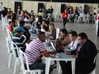 Mutirão DPVAT faz 100 acordos no primeiro dia em Campina Grande