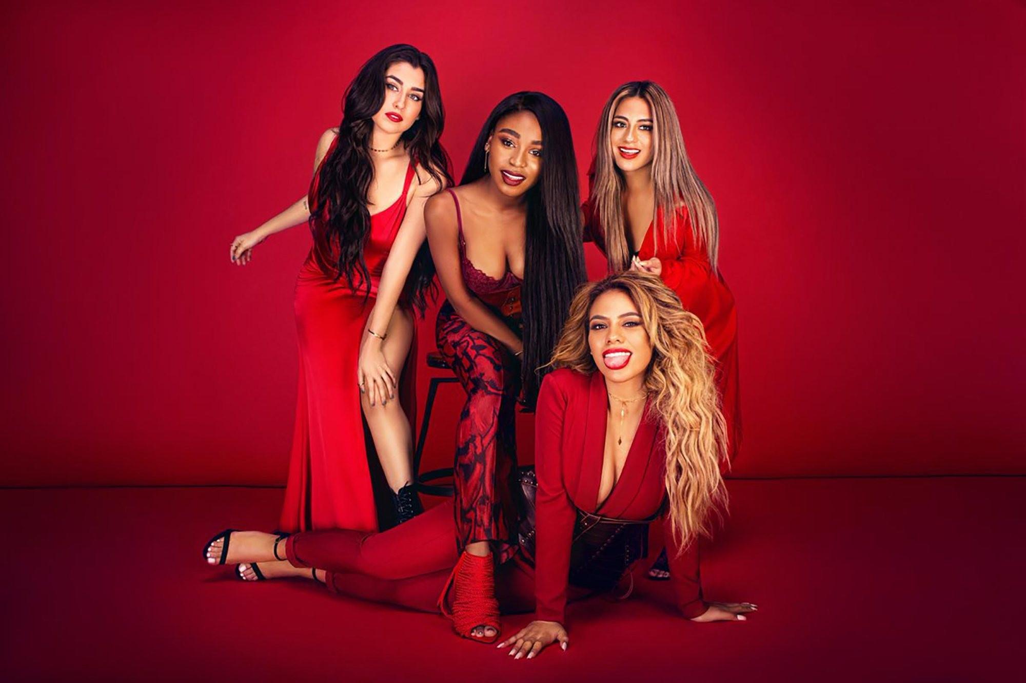 Fifth Harmony, sem Camila Cabello, pode mudar de nome para 'Forth Harmony' ou 'Harmony' (Foto: Divulgao)