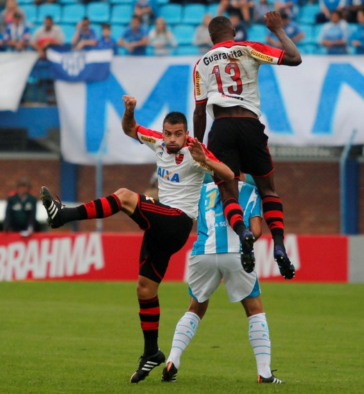 Tempo Real (Jamira Furlani/Avaí FC)