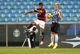 Vitória segura pressão gremista e avança na Copa do Brasil Sub-20
