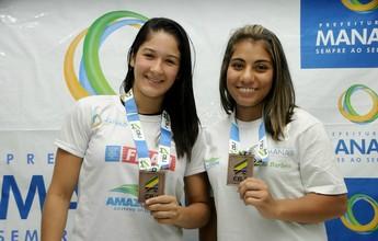 Judocas do Amazonas firmam vaga em primeira seletiva para Tóquio 2020