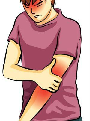 Tanyx ajuda a aliviar os sintomas da tendinite e da bursite (Foto: Divulgação)