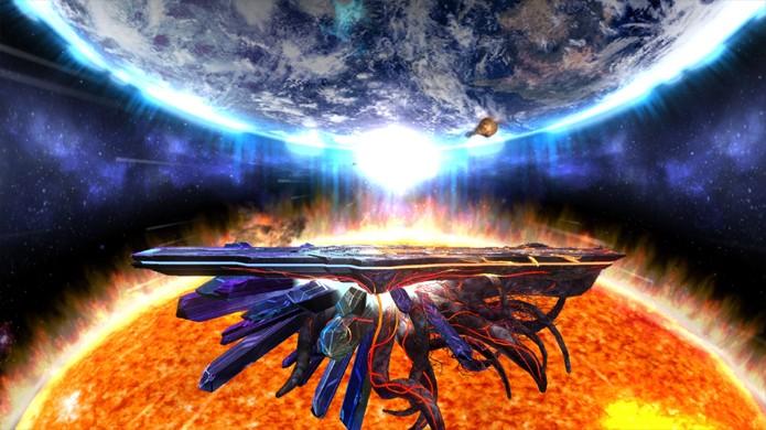 Duelos em fases Final Destination prometem ser mais emocionantes do que nunca (Foto: gematsu.com)