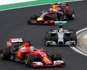 Top 5: as melhores ultrapassagens da temporada 2014 da Fórmula 1