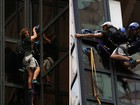 Homem que escalou a Trump Tower em Nova York é indiciado
