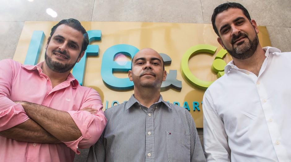 life&co; empresários; saúde; coworking; (Foto: Divulgação)