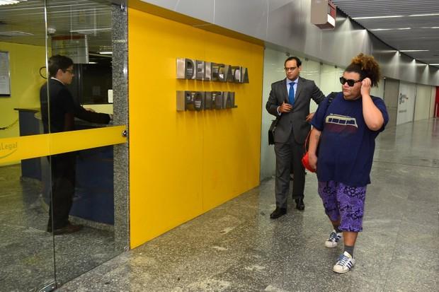 Gominho (Foto: Roberto Teixeira/EGO)