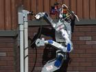 Coreia do Sul vence desafio de robôs e leva prêmio de US$ 2 milhões