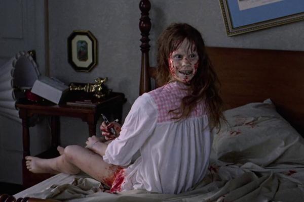 O Exorcista (Foto: Divulgação)