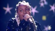 'The Voice Kids': reassista as apresentações de Talita Cipriano, finalista do time Brown