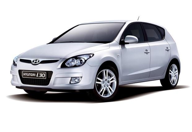 Hyundai i30 2010 (Foto: Divulgação)