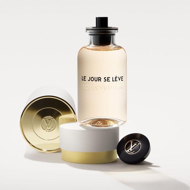 Le Jour Se Lève, novo perfume da Louis Vuitton (Foto: Divulgação)