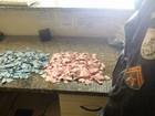 Jovens são presos com 650 papelotes de cocaína no Terra Nova, em Friburgo
