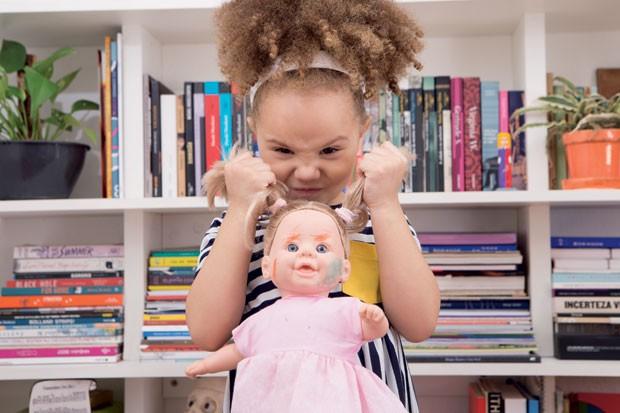 (Foto: Paula Perrier/Editora Globo | Modelos: Max Fama/Kids)