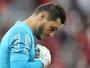 Denis cita responsabilidade no gol, mas não na derrota do São Paulo