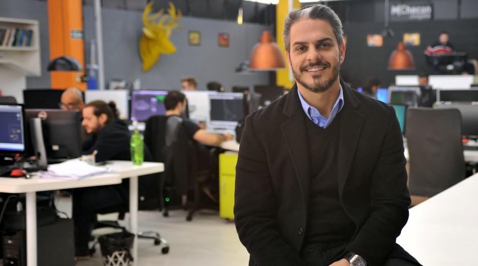 Marcelo Checon, CEO da MChecon (Foto: Divulgação)