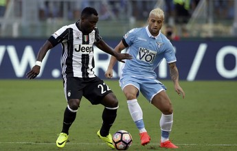 Khedira marca de novo, e Juventus passa pelo Lazio no Estádio Olímpico
