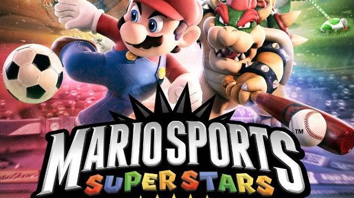 Jogos mais esperados de 2017 para 3DS: Mario Sports Superstars (Foto: Divulgação/Nintendo)