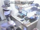Polícia detalha investigação do roubo a correspondente bancário de SE