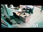 Suspeitos de roubar joalheria em Natal são reconhecidos por vítimas
