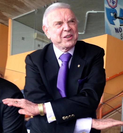 suspeito (Martín Fernandez)